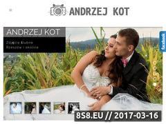 Miniaturka domeny fotografrzeszow.pl