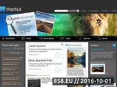Miniaturka domeny www.fotografuj.pl