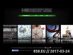 Miniaturka domeny www.fotohq.com.pl
