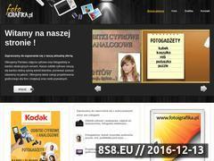 Miniaturka domeny fotoigrafika.pl