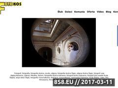 Miniaturka domeny www.fotokos.pl