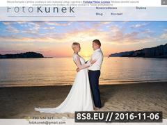 Miniaturka domeny fotokunek.pl