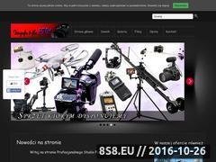 Miniaturka domeny fotom.com.pl
