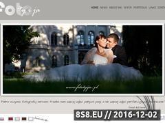Miniaturka domeny fototyija.pl