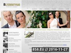 Miniaturka domeny www.fotowideo.eu