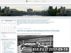 Miniaturka domeny fotowroclaw.blox.pl