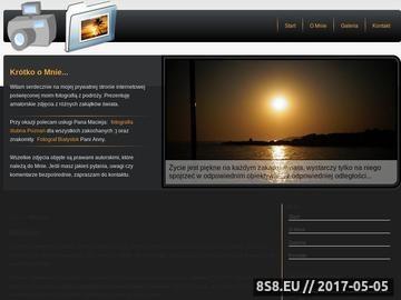 Zrzut strony Fotowy