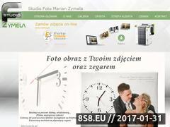 Miniaturka domeny fotozymela.pl