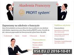Miniaturka domeny franczyza.eu
