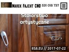 Miniaturka domeny fronty-meblowe.com.pl