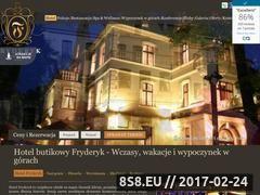 Miniaturka domeny www.fryderyk.com.pl