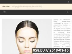 Miniaturka domeny fryzjergoclaw.pl