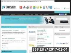 Miniaturka domeny www.fstargard.pl