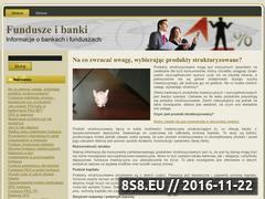 Miniaturka domeny www.fundbank.pl