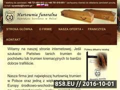 Miniaturka domeny funero.pl