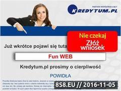 Miniaturka domeny www.funweb.pl