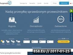 Miniaturka domeny furgonetka.pl