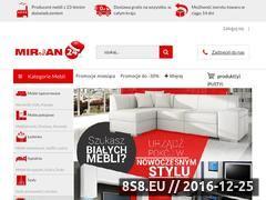 Miniaturka domeny www.furnite.pl