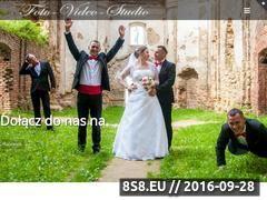 Miniaturka domeny fvs.com.pl