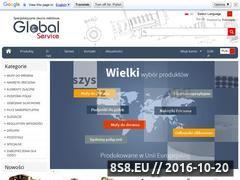 Miniaturka domeny g-s.com.pl