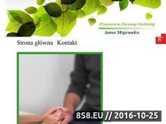 Miniaturka domeny gabinet-psychologiczny.waw.pl