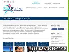 Miniaturka domeny gabinet-reforma.pl
