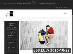 Miniaturka domeny gabinetverte.pl