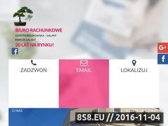 Miniaturka Roszkowska-Galant - księgowość Szczecin (galant.net.pl)