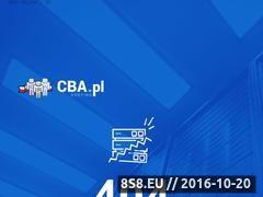 Miniaturka domeny www.galeria-europa.cba.pl