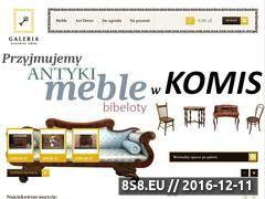 Miniaturka domeny galeriadakowskidwor.pl