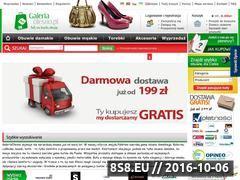 Miniaturka domeny galeriaolesno.pl