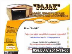 Miniaturka domeny garazeblaszane-blaszaki.pl