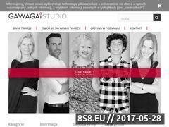 Miniaturka gawagai.pl (Agencja castingowa z Poznania)