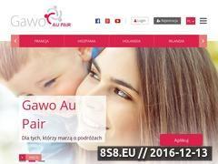 Miniaturka domeny gawo.pl