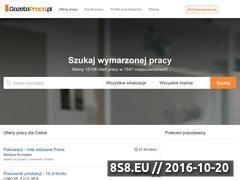Miniaturka domeny gazetapraca.pl