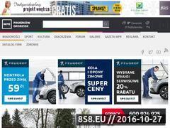 Miniaturka domeny www.gazetawpr.pl