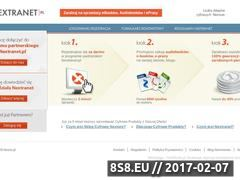 Miniaturka domeny gazetka.nextpress.pl