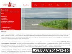 Miniaturka domeny www.genaker.pl