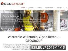 Miniaturka domeny geogroup.pl