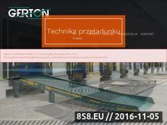Miniaturka domeny gerton.pl