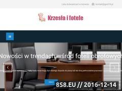 Miniaturka domeny www.gest24.pl