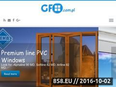 Miniaturka domeny gfo.com.pl