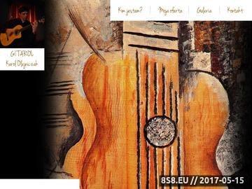 Zrzut strony Zespół Poznań