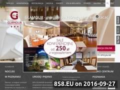 Miniaturka Hotel, SPA, Resturacja i Sala Weselna (glamourhouse.pl)