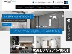 Miniaturka domeny glasshouse.com.pl