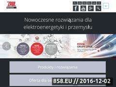 Miniaturka domeny www.gliwice.zpue.pl