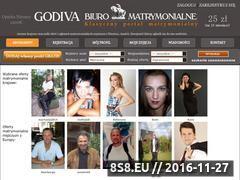 Miniaturka domeny www.godiva.info.pl