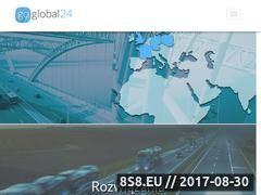 Miniaturka domeny goglobal24.pl