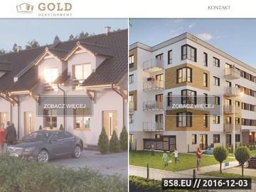 Zrzut strony Mieszkania na sprzedaż Leszno