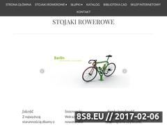 Miniaturka domeny www.gomsygnal.com.pl